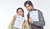 Sidharth, Mandanna begin filming for 'Mission Majnu'