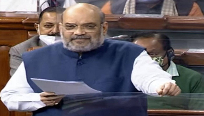 Jammu and Kashmir will get statehood at appropriate time: Amit Shah