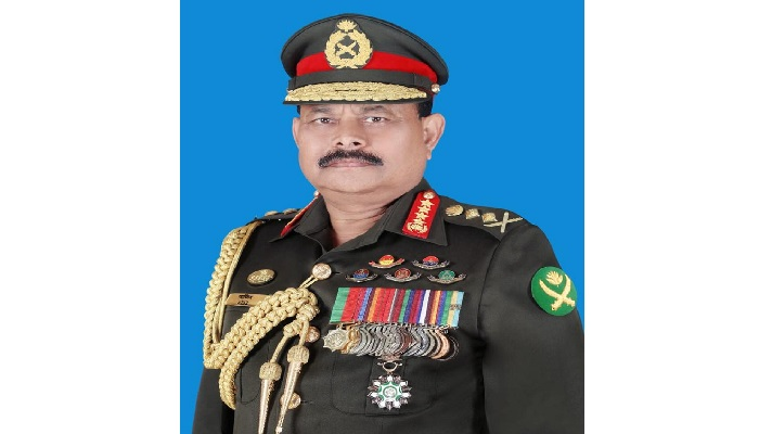 Army chief General Aziz Ahmed returns home from USA