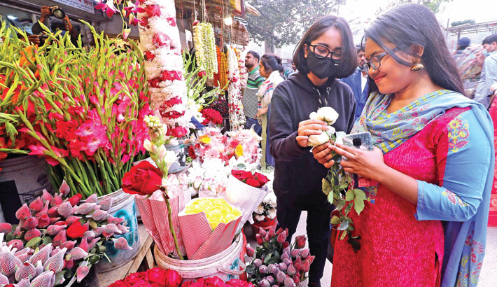 No cheer for flower growers, traders due to corona