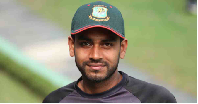 Mehidy becomes fastest Bangladeshi to reach 100 Test wickets