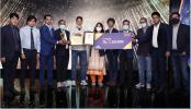 Walton 'Television Branding Stars' awarded 31 individual, org awarded