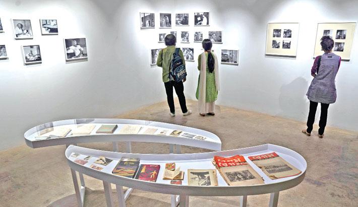 Chobi Mela Shunno begins in Dhaka