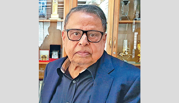 Zainul Haque Sikder laid to eternal rest