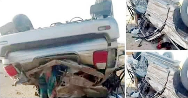 5 Bangladeshis killed in Oman road crash