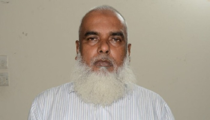 Charges to be framed against DGHS driver Malek Feb 28