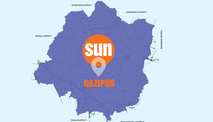 2 RMG workers killed in Gazipur road mishap