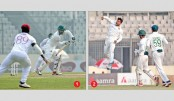 Mehidy, Liton lead Tigers' comeback in 2nd Test
