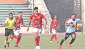 Kings held for the first time in BPL