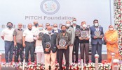 PITCH Foundation launched in a gala event