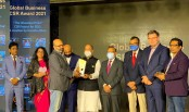 bKash CEO Kamal Quadir receives CSR award