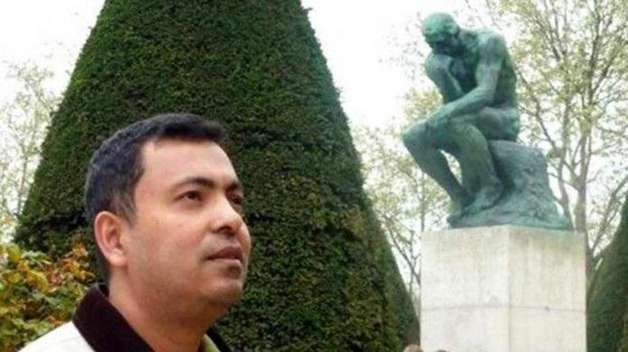 Blogger Avijit murder verdict today