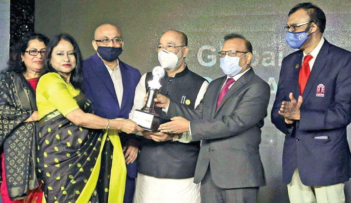 Global Business CSR Lifetime Achievement Award