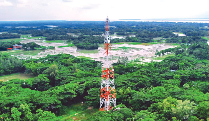 edotco, BL for expanding telco network