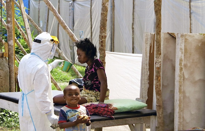 Guinea health chief calls Ebola outbreak 'epidemic', 7 cases confirmed