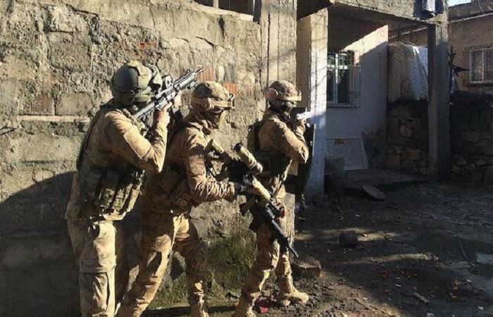 Kurdish rebels executed 13 Turks in north Iraq: Ankara