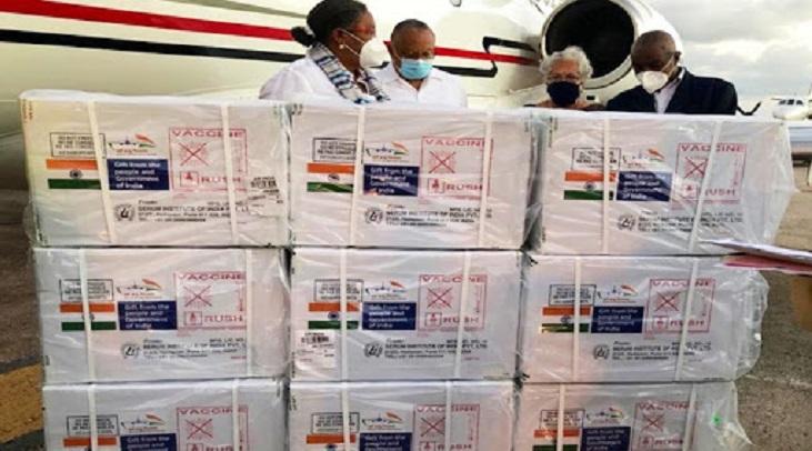 India's vaccine diplomacy garners praise from global media