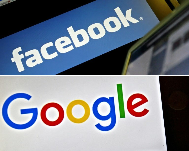Tech giants 'close' to deals with Australian media