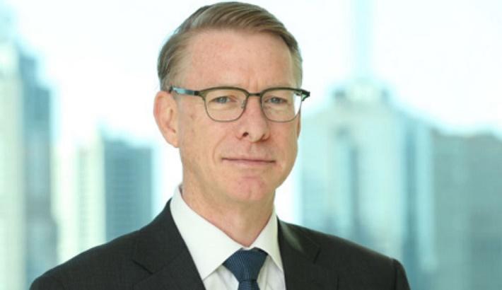 Crown Resorts chief Ken Barton resigns amid money laundering scandal