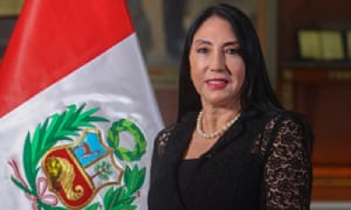 Peru foreign minister resigns over early vaccination scandal