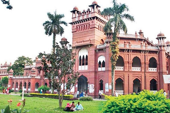 Proposal made to begin DU admission test from May 21