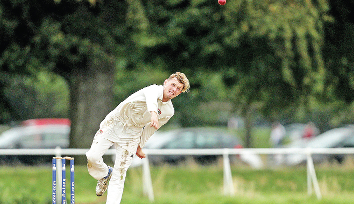 White relishes his selection for Bangladesh tour