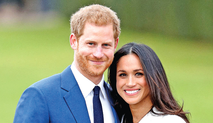 Harry, Meghan expecting second child