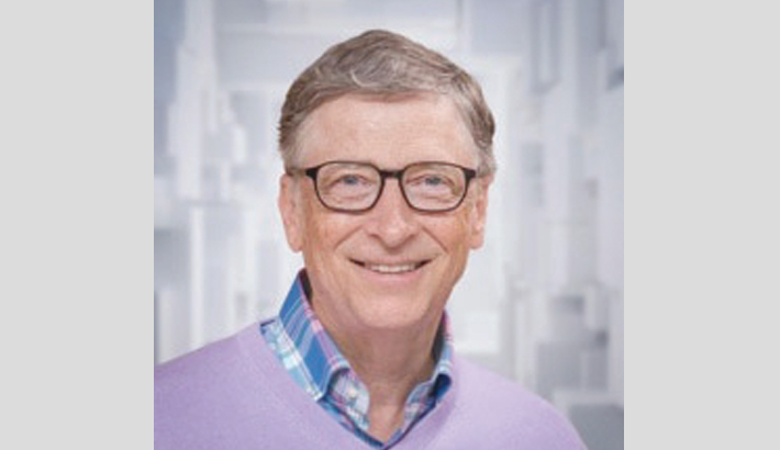 Solving corona easy compared with climate: Bill Gates