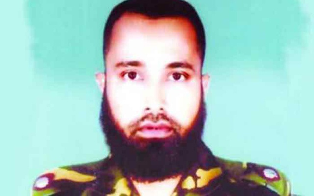 Militant kingpin Zia still traceless