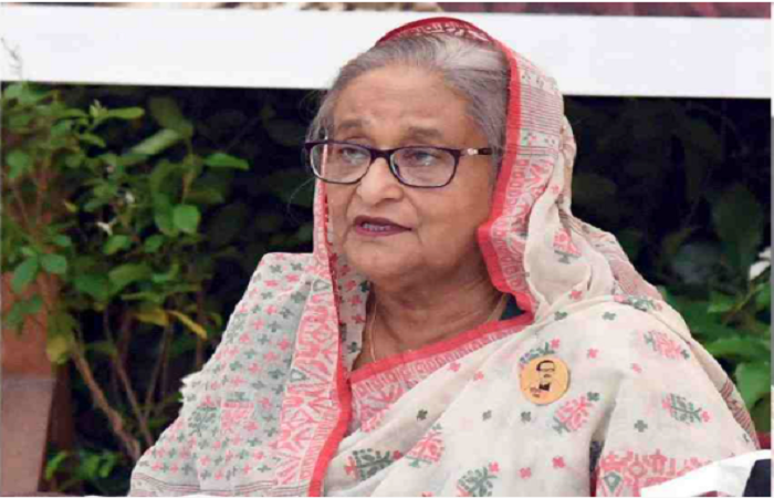 Bad things happen when life goes well, warns Hasina