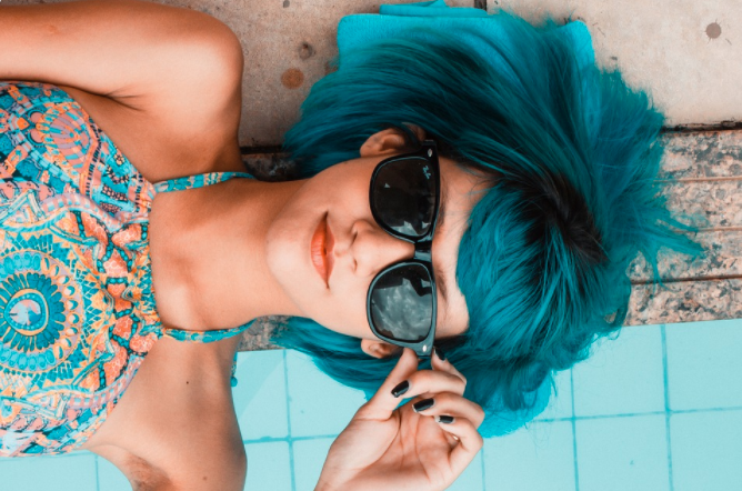 How do sunglasses protect your eyes?