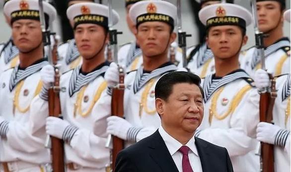 South China Sea: Beijing's escalating war threats 'should be taken seriously' expert warns