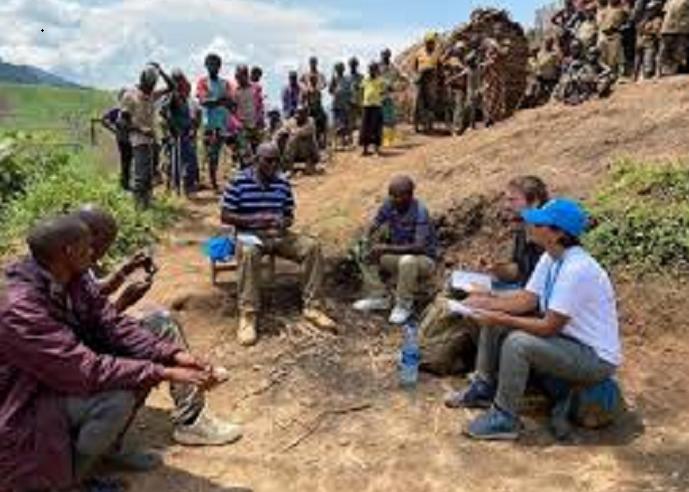 2,000 civilians killed in eastern DR Congo in 2020: UN