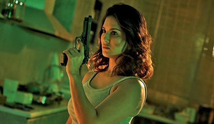 Sunny Leone plays as an assassin in Vikram Bhatt's Anamika