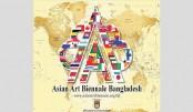 19th Asian Art Biennale Bangladesh now begins on Nov 1