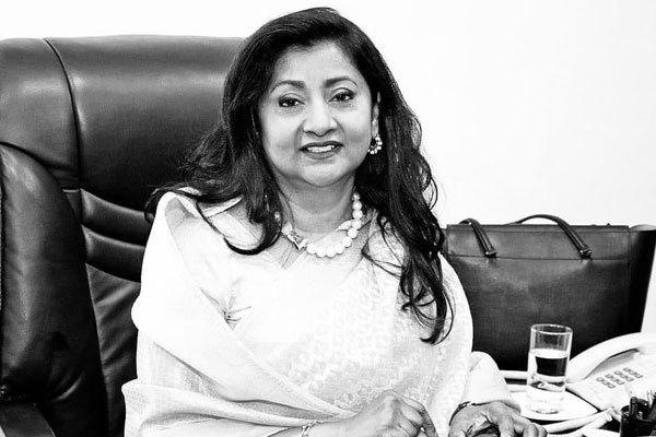 Ex-Janata Bank chairman Luna Shamsuddoha dies