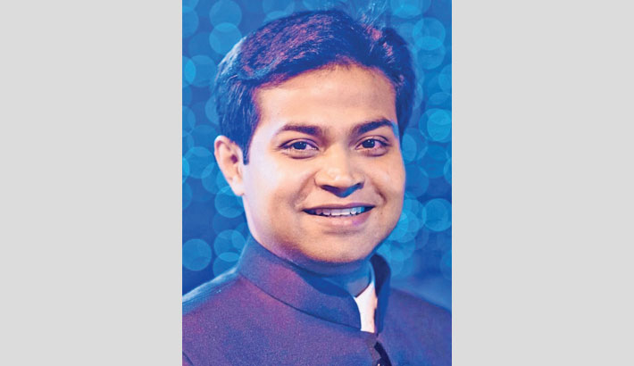 Soumya Basu made country manager of Visa