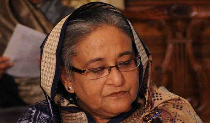 PM mourns death of ex-president of Dhaka South City AL Abul Hasnat