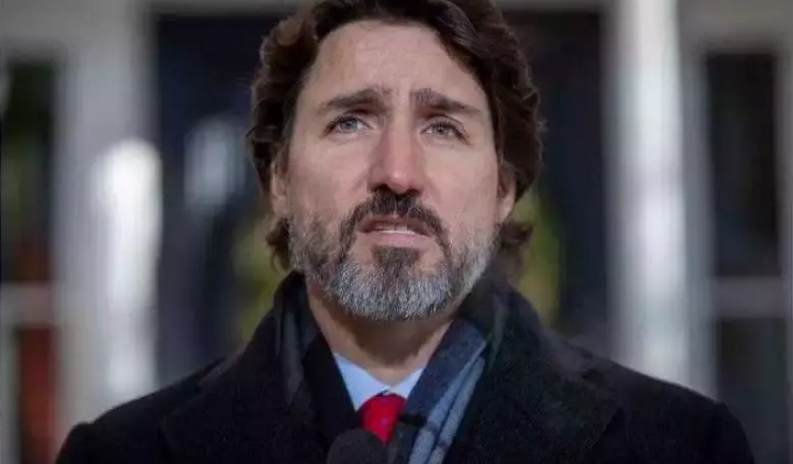 'Trudeau hailed govt's bid to solve agri stir via talks'