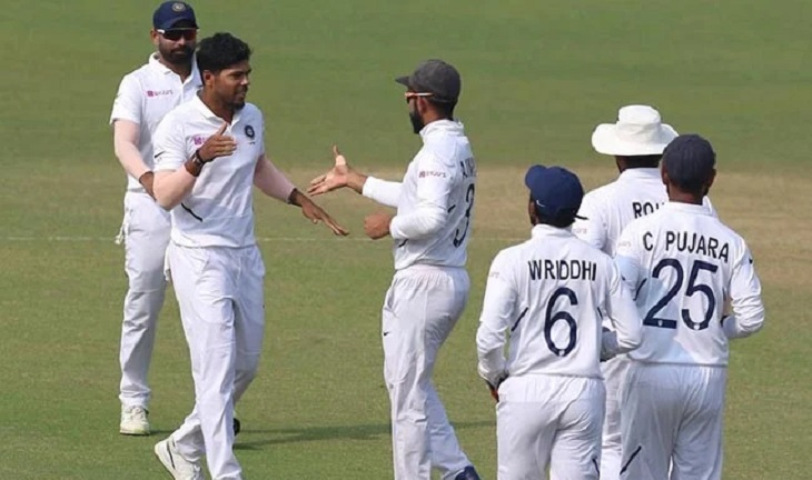 India pick Yadav for last two England Tests