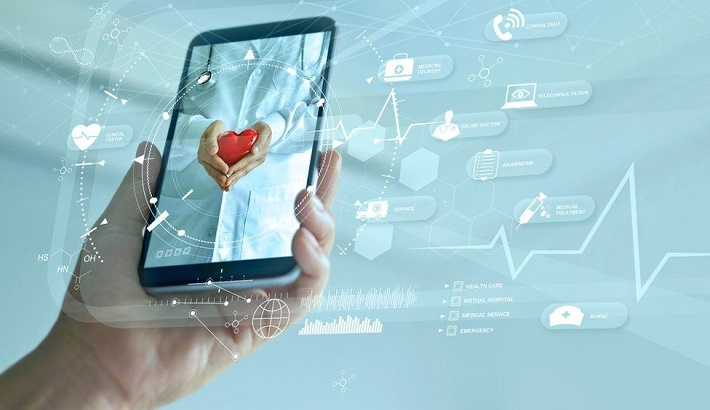 'Most healthcare apps not up to NHS standards'