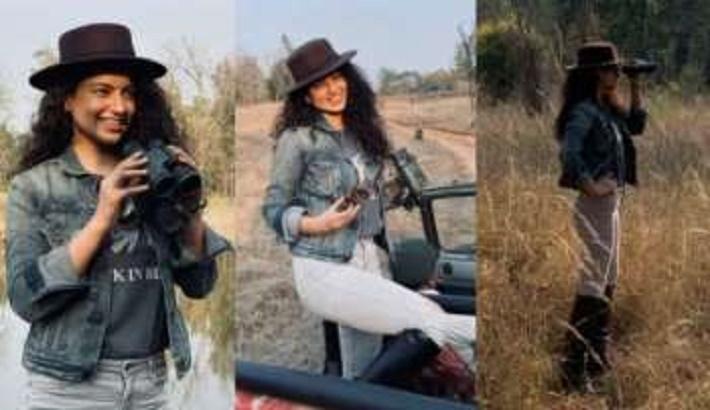 Kangana starrer 'Dhaakad' to be released Oct 1