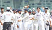 Ashwin stars as India thrash England