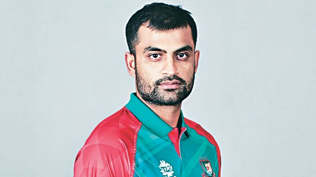 Tamim, Liton, Taijul move up in ICC Test Rankings