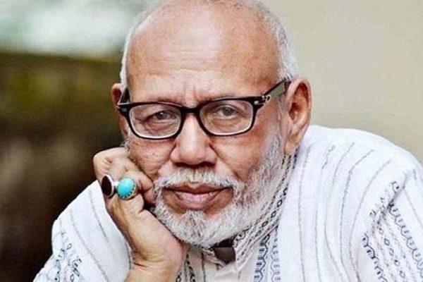 ATM Shamsuzzaman's health condition improves