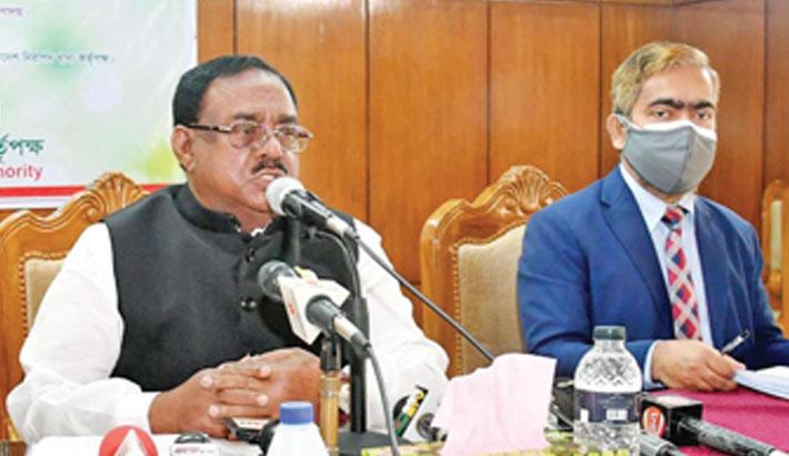 'Monitoring strengthened to ensure safe food'