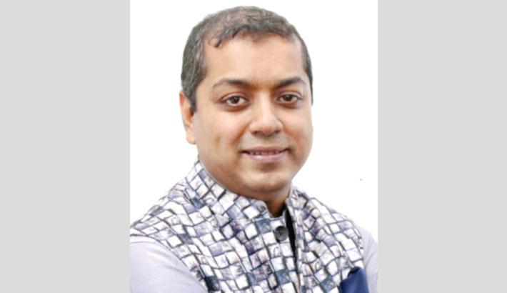 Ziauddin Adil new board director of BCCCI