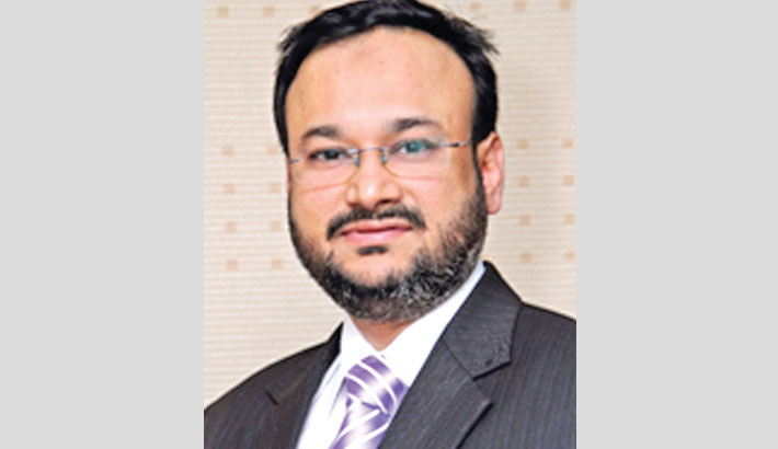 Sarder Akhter made DMD of Bank Asia