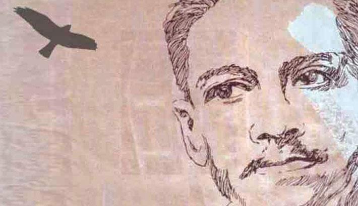Jibanananda Das: The Mysterious Loneliest Poet