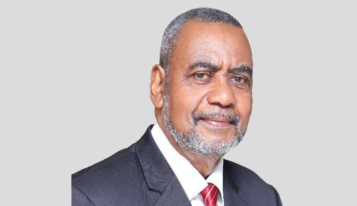 Zanzibar's vice president dies after suffering corona